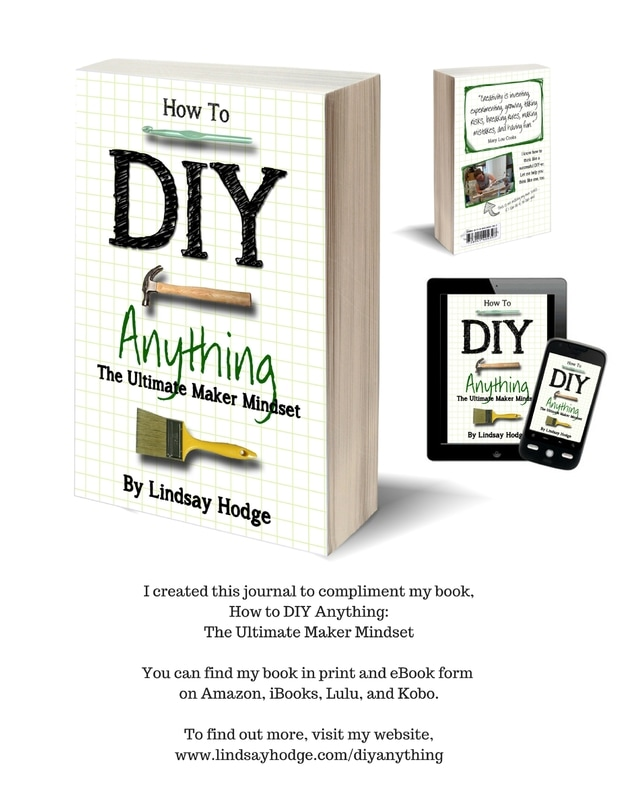 How to diy anything lindsay hodge author pdf freebie solutioingenieria Images